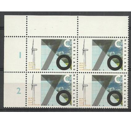 Znaczek Holandia 1986 Mi 1287 Czyste **