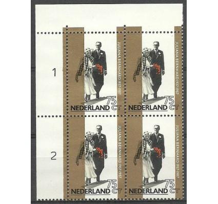 Znaczek Holandia 1987 Mi 1310 Czyste **