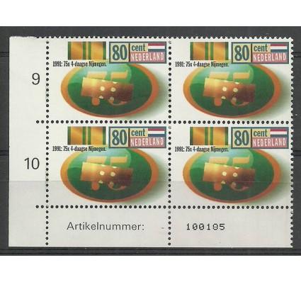 Znaczek Holandia 1991 Mi 1417 Czyste **