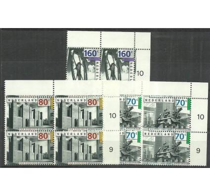 Znaczek Holandia 1993 Mi 1481-1483 Czyste **