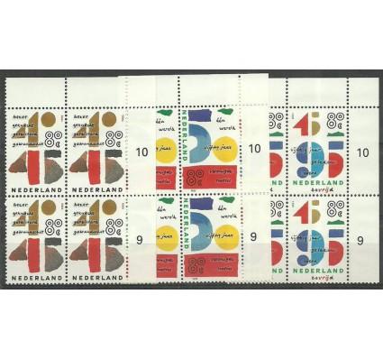 Znaczek Holandia 1995 Mi 1543-1545 Czyste **