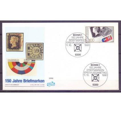 Znaczek Niemcy 1990 Mi 1479 FDC