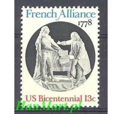 USA 1976 Mi 1339 Czyste **