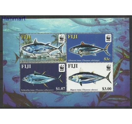 Znaczek Fidżi 2004 Mi bl45I Czyste **