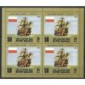 Korea Północna 1983 Mi ark 2365 Czyste **