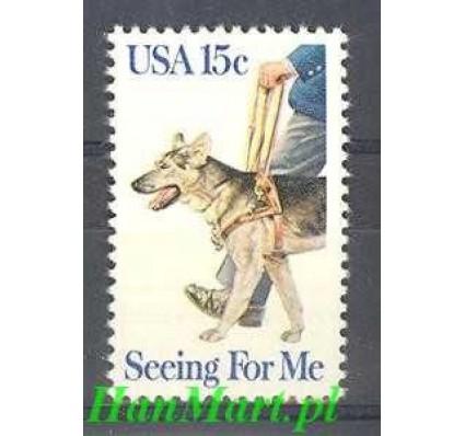 USA 1979 Mi 1390 Czyste **