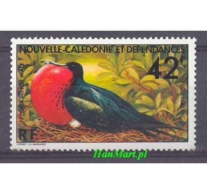 Znaczek Nowa Kaledonia 1977 Mi 599 Czyste **