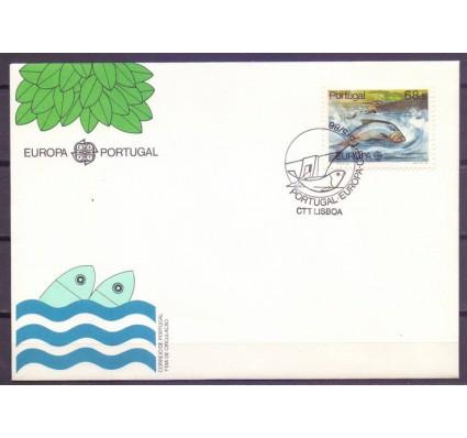 Znaczek Portugalia 1986 Mi 1690 FDC