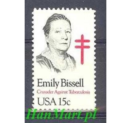Znaczek USA 1980 Mi 1429 Czyste **