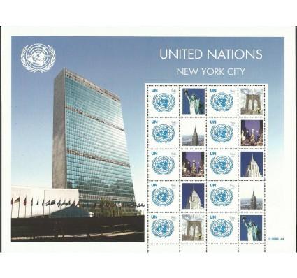 Znaczek Narody Zjednoczone Nowy Jork 2008 Mi ark 1096 Czyste **