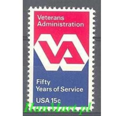 USA 1980 Mi 1432 Czyste **