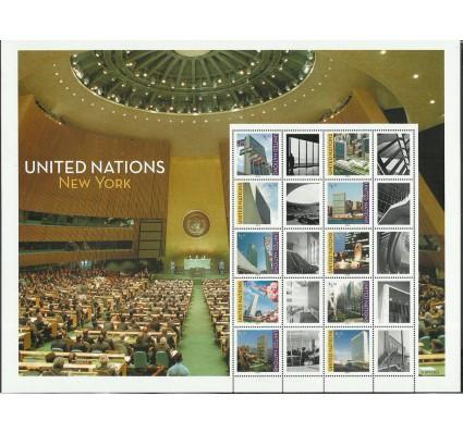 Znaczek Narody Zjednoczone Nowy Jork 2013 Mi ark 1322-1331 Czyste **