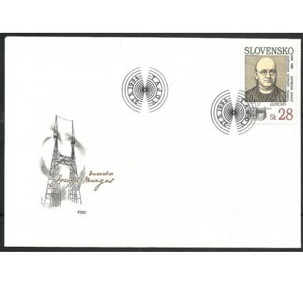Znaczek Słowacja 1994 Mi 191 FDC