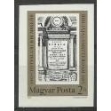 Węgry 1985 Mi 3748B Czyste **