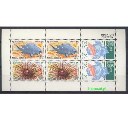 Nowa Zelandia 1979 Mi 776-778 Czyste **