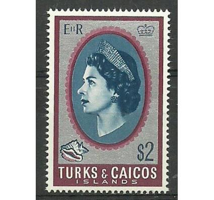Znaczek Turks i Caicos 1967 Mi 213 Czyste **