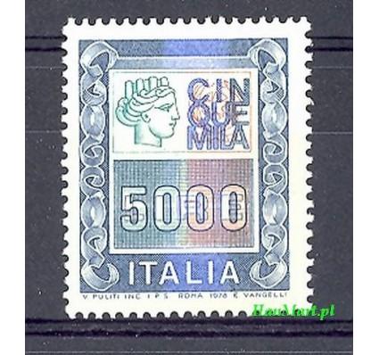 Włochy 1978 Mi 1635 Czyste **