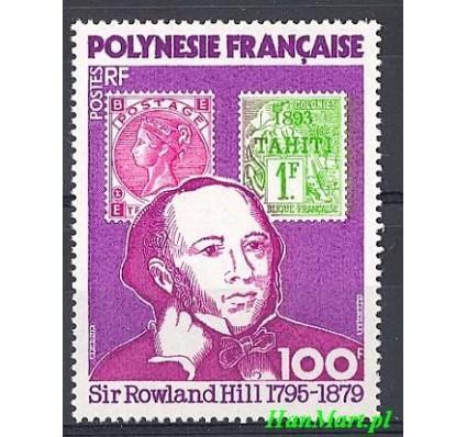 Polinezja Francuska 1979 Mi 290 Czyste **