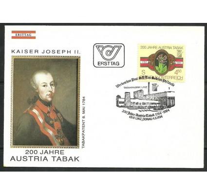 Austria 1984 Mi 1769 FDC
