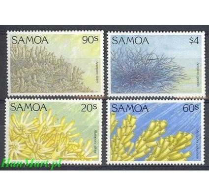 Samoa 1994 Mi 768-771 Czyste **
