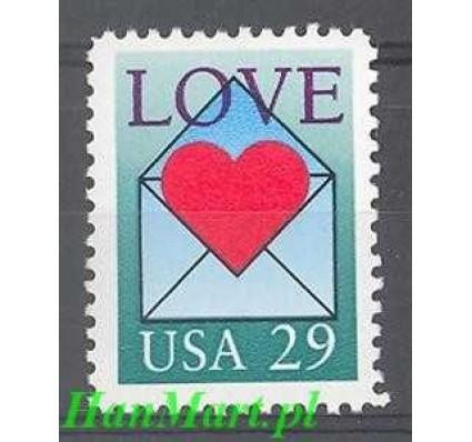 USA 1992 Mi 2209 Czyste **