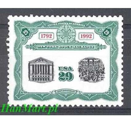 USA 1992 Mi 2218 Czyste **