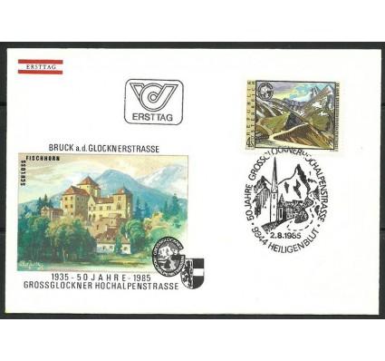 Znaczek Austria 1985 Mi 1822 FDC