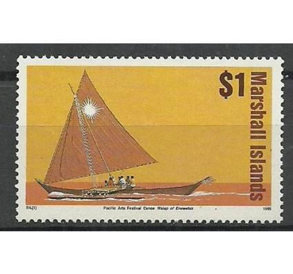 Znaczek Wyspy Marshalla 1993 Mi 466 Czyste **