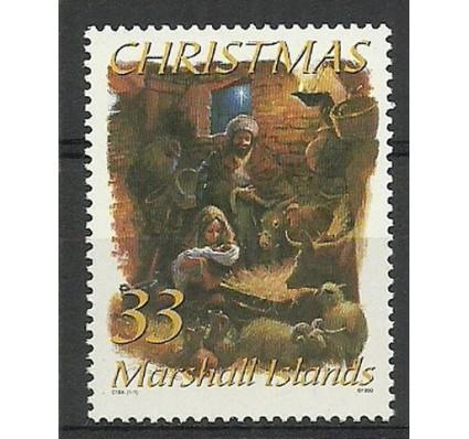 Znaczek Wyspy Marshalla 1999 Mi 1238 Czyste **
