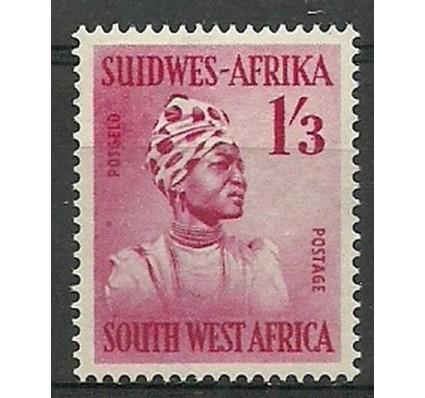 Znaczek Namibia 1954 Mi 286 Czyste **