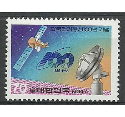 Znaczek Korea Południowa 1985 Mi 1423 Czyste **