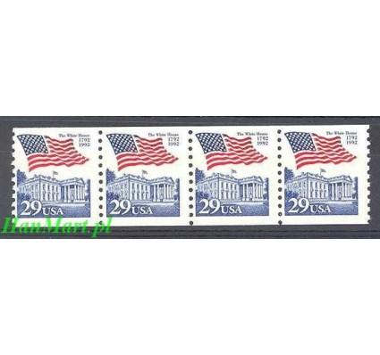 USA 1992 Mi 2213 Czyste **