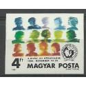 Węgry 1986 Mi 3847B Czyste **
