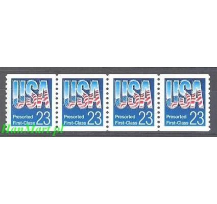 USA 1992 Mi 2251 Czyste **