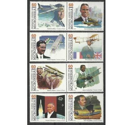 Znaczek Mikronezja 1996 Mi 514-521 Czyste **