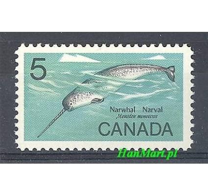Kanada 1968 Mi 421 Czyste **