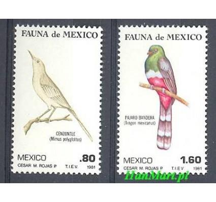 Znaczek Meksyk 1981 Mi 1750 Czyste **