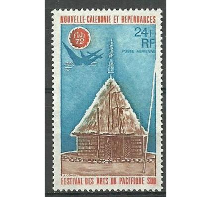 Znaczek Nowa Kaledonia 1972 Mi 519 Czyste **