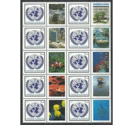 Znaczek Narody Zjednoczone Nowy Jork 2012 Mi zwa1283 Czyste **