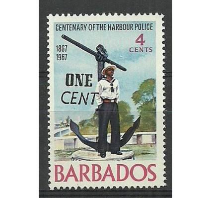 Znaczek Barbados 1969 Mi 291 Czyste **