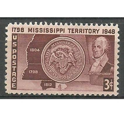 Znaczek USA 1948 Mi 567 Czyste **