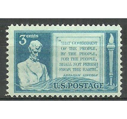 Znaczek USA 1948 Mi 591 Czyste **