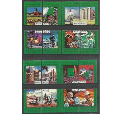 Znaczek Libia 1979 Mi 734-749 Czyste **