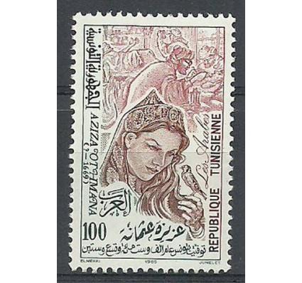Znaczek Tunezja 1985 Mi 1109 Czyste **