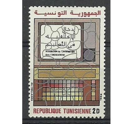 Znaczek Tunezja 1986 Mi 1134 Czyste **