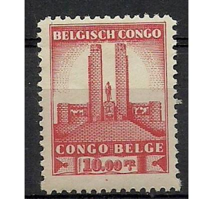 Znaczek Kongo Belgijskie 1941 Mi 200 Czyste **