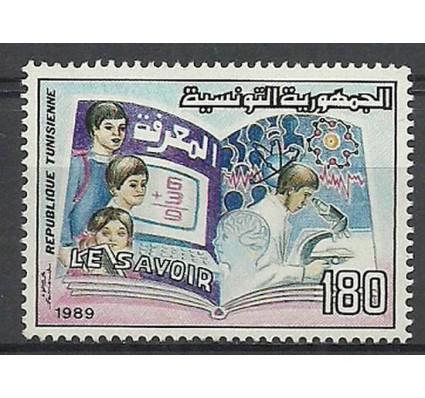 Znaczek Tunezja 1989 Mi 1191 Czyste **