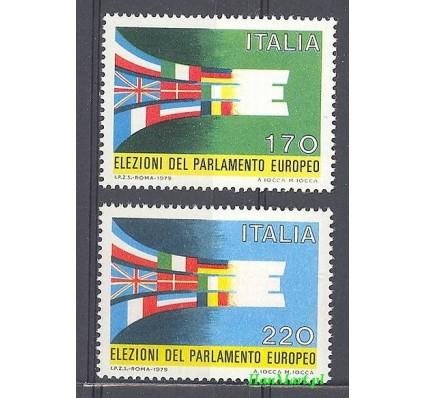 Włochy 1979 Mi 1659-1660 Czyste **