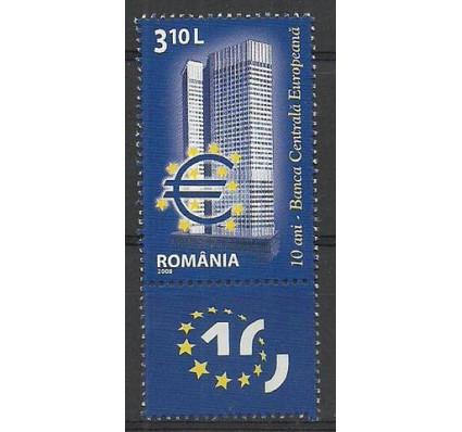 Znaczek Rumunia 2008 Mi zf 6298 Czyste **