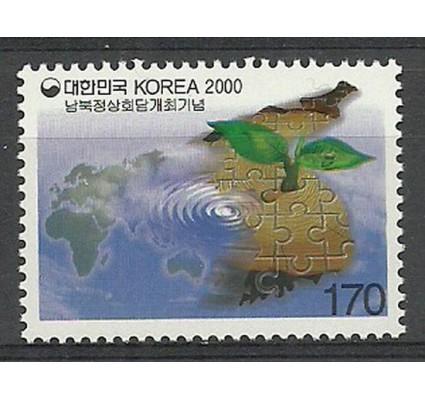 Znaczek Korea Południowa 2000 Mi 2098 Czyste **